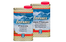 Лаки и краски EPIFANES