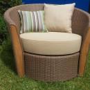 Декоративные подушки Sunbrella Cushions серия SJA и Dupione, г. Одесса