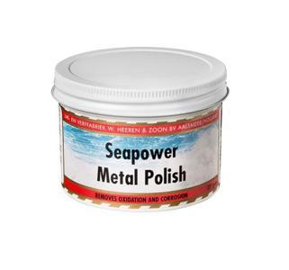 SEAPOWER METAL POLISH