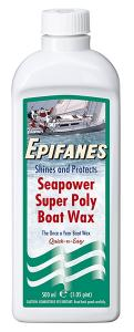 SEAPOWER SUPER POLY BOAT WAX