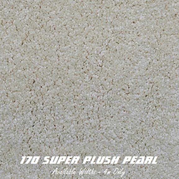 SUPER PLUSH - 170 Super Plush  Pearl