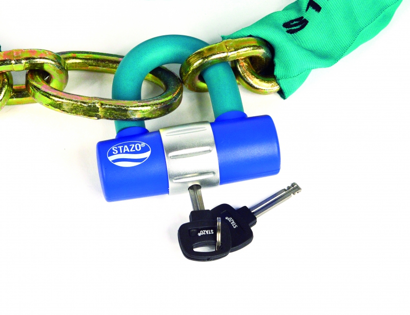 STAZO security chain - SCEP-series