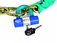 STAZO security chain / SCEP-series
