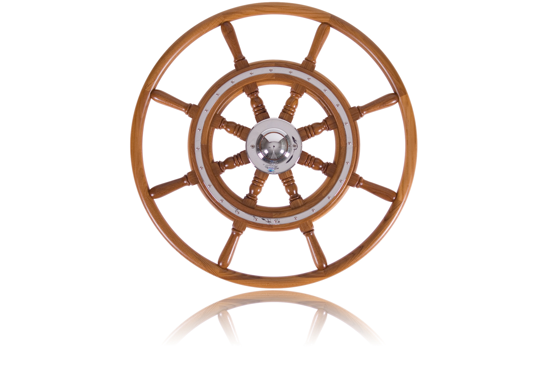 Type 07 Chrome BW STEZO Steering Wheel